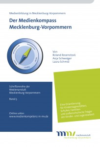 Cover Medienkompass