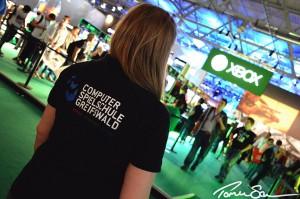 Gamescom-Eindrücke